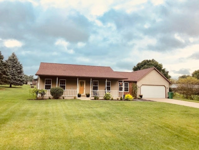 10644 Kimberly Court, Plymouth, IN 46563 - MLS#: 201836829