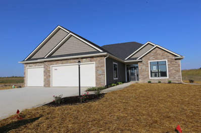 13156 Crape Myrtle Cove, Fort Wayne, IN 46814 - #: 201836841