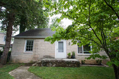 516 S Jordan Avenue, Bloomington, IN 47401 - MLS#: 201836852