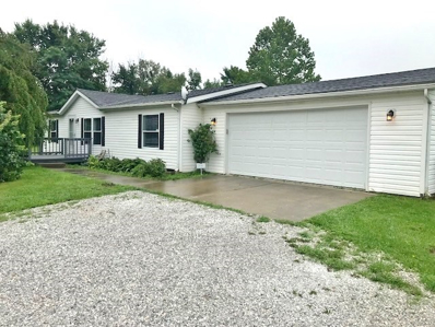 2998 E Waits Road, Kendallville, IN 46755 - #: 201836856