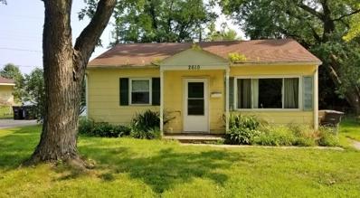 2610 Midlex Ct, Lafayette, IN 47904 - #: 201836861