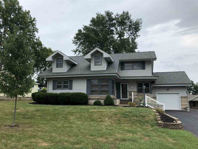 3506 T St, Bedford, IN 47421 - #: 201836871