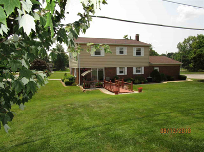 440 W Thomas Street, Sullivan, IN 47882 - #: 201836891