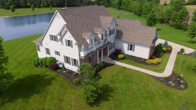 439 Stillwater Drive, Bluffton, IN 46714 - #: 201836963