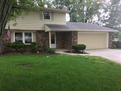 6938 Ashbrook Drive, Fort Wayne, IN 46835 - MLS#: 201836964