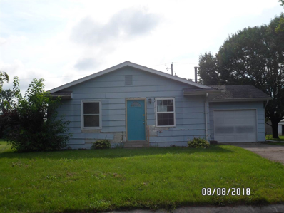 910 E Water Street, Berne, IN 46711 - MLS#: 201836989