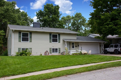 1917 Trent Way, South Bend, IN 46614 - #: 201836992
