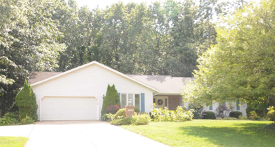 12554 Hillside Drive, Plymouth, IN 46563 - #: 201836994