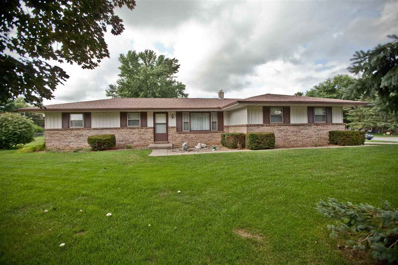 24383 Righter Court, South Bend, IN 46628 - #: 201837005