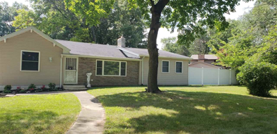 7214 Winchester Road, Fort Wayne, IN 46819 - #: 201837014