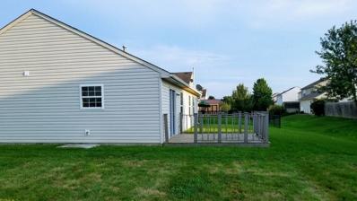 1376 Egret Lane, Greenwood, IN 46143 - #: 201837037