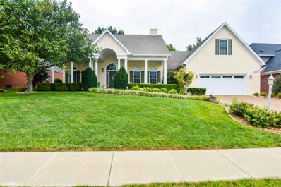 4716 Windham Drive, Evansville, IN 47725 - #: 201837050
