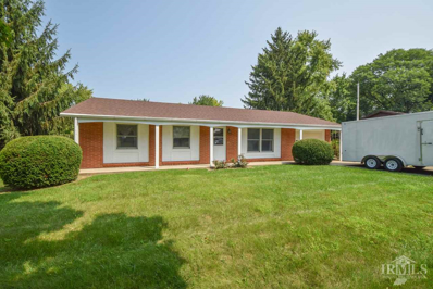1104 E Royerton Road, Muncie, IN 47303 - #: 201837069