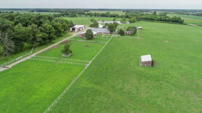 6810 E Us Highway 35, Losantville, IN 47354 - MLS#: 201837108