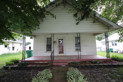 1329 P Ave, New Castle, IN 47362 - #: 201837113
