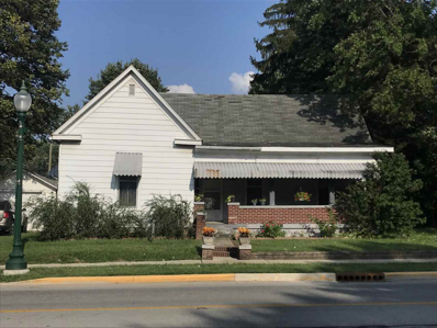 462 S Maple Street, Orleans, IN 47452 - #: 201837118