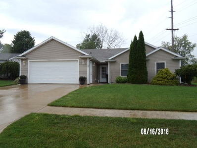 805 Thomas Dr, Angola, IN 46703 - MLS#: 201837121