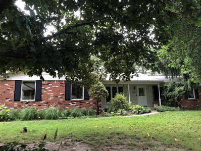 3821 S Connie Drive, Lafayette, IN 47905 - MLS#: 201837135