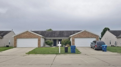 3301 Hopkins Dr, West Lafayette, IN 47906 - MLS#: 201837136
