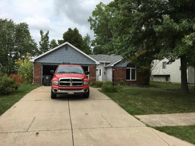 4015 Castell Drive, Fort Wayne, IN 46835 - #: 201837150