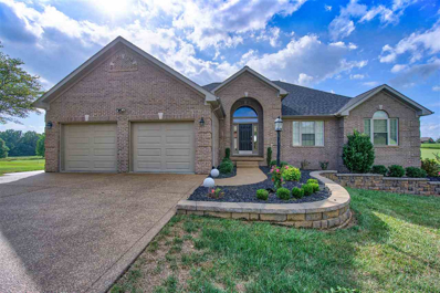 55 Quail Crossing Drive, Boonville, IN 47601 - #: 201837193