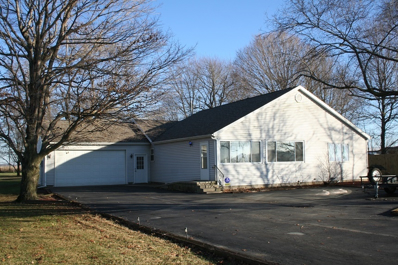 3161 S State Road 39, Frankfort, IN 46041 - #: 201837201