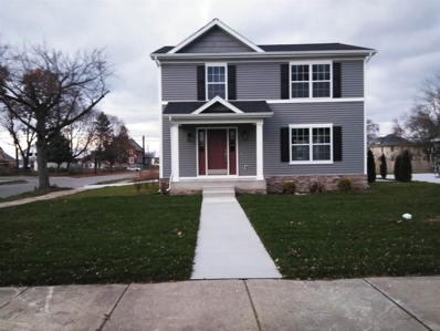 203 E Indiana, South Bend, IN 46613 - MLS#: 201837218