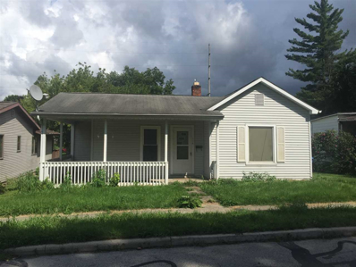 114 N Oak Street, Columbia City, IN 46725 - #: 201837221