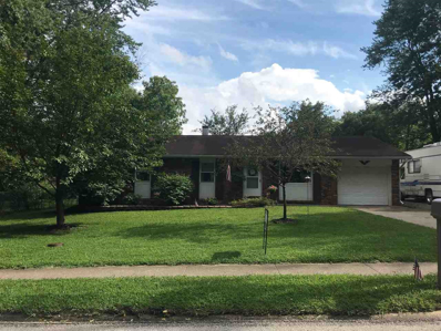 3711 W Tapp Road, Bloomington, IN 47403 - #: 201837240