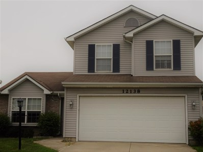 12138 Mossy Oak Run, Fort Wayne, IN 46845 - MLS#: 201837251