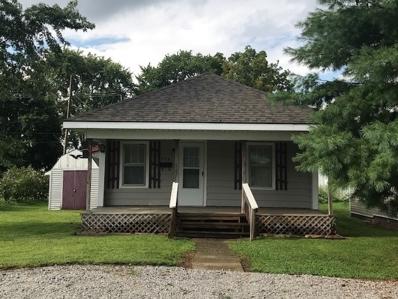 408 Turpie Street, Monticello, IN 47960 - #: 201837258