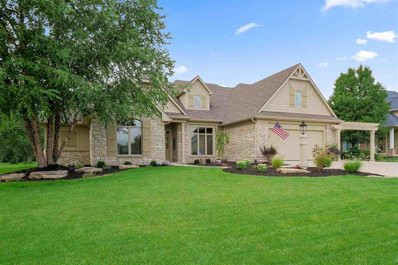 6917 Bright Oaks, Fort Wayne, IN 46835 - #: 201837290