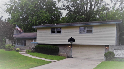 1726 Mayflower Road, Fort Wayne, IN 46819 - MLS#: 201837305