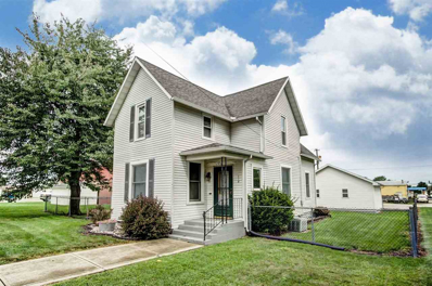 113 W Hobart Street, Ashley, IN 46705 - #: 201837306