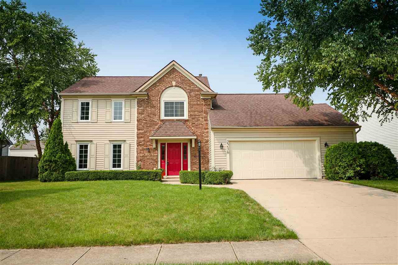 2236 Lighthouse Lane, Fort Wayne, IN 46814 - #: 201837332