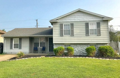 4116 Oxmoor Road, Evansville, IN 47715 - #: 201837335