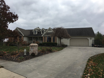 910 Woodland Court, Decatur, IN 46733 - #: 201837358