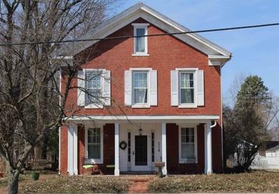 516 S Main, Monticello, IN 47960 - #: 201837374