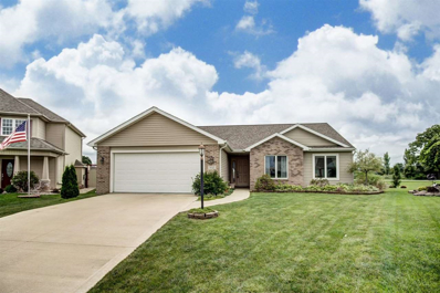 932 Mannes Pine Cove, Fort Wayne, IN 46814 - #: 201837388