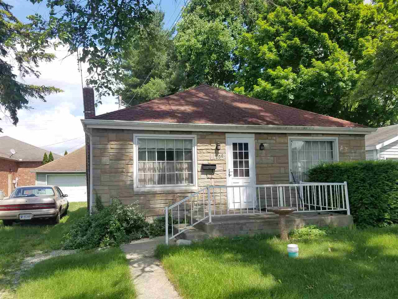 406 N Third Street, Plymouth, IN 46563 - #: 201837411