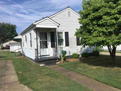 1425 Oak, Henderson (KY), KY 42420 - #: 201837422