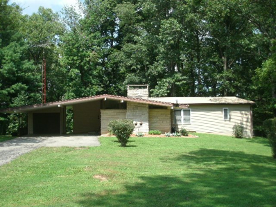 8524 W Skyline, French Lick, IN 47432 - #: 201837439