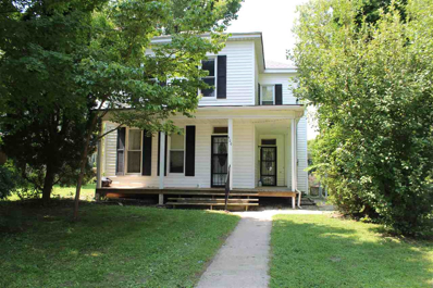 500 Clifton, Andrews, IN 46702 - #: 201837455