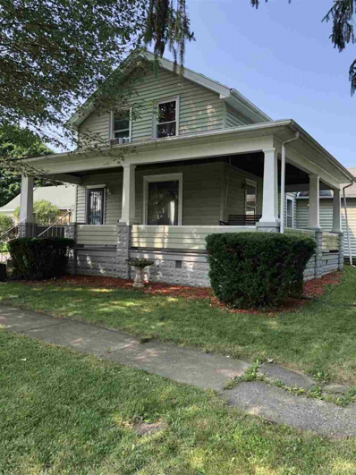 435 S Washington Street, Waterloo, IN 46791 - MLS#: 201837466