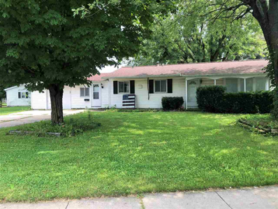 814 N Knight, Marion, IN 46952 - #: 201837481