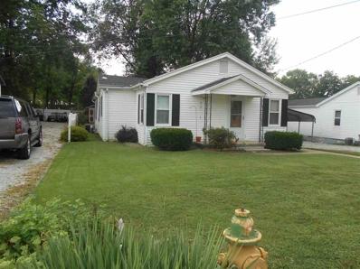 1709 Johnson Lane, Evansville, IN 47712 - #: 201837490