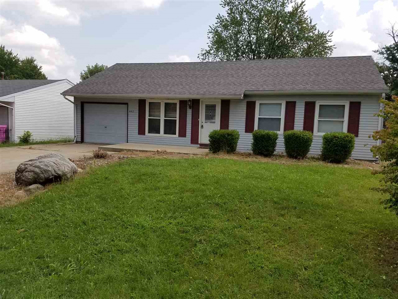 4413 W Wagon Wheel Trail, Lafayette, IN 47909 - #: 201837502
