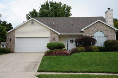 808 S Metzger Cir, South Whitley, IN 46787 - #: 201837512