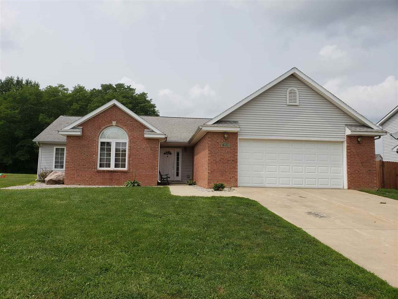 6138 Flintlock Drive, West Lafayette, IN 47906 - #: 201837517