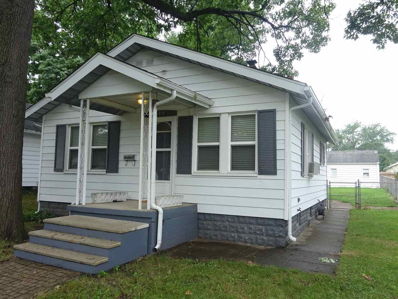 519 S 35TH Street, South Bend, IN 46615 - #: 201837520